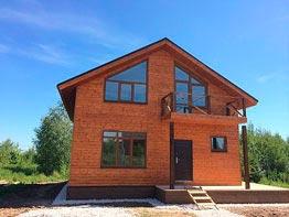 Готовый дом по симферопольскому шоссе купить