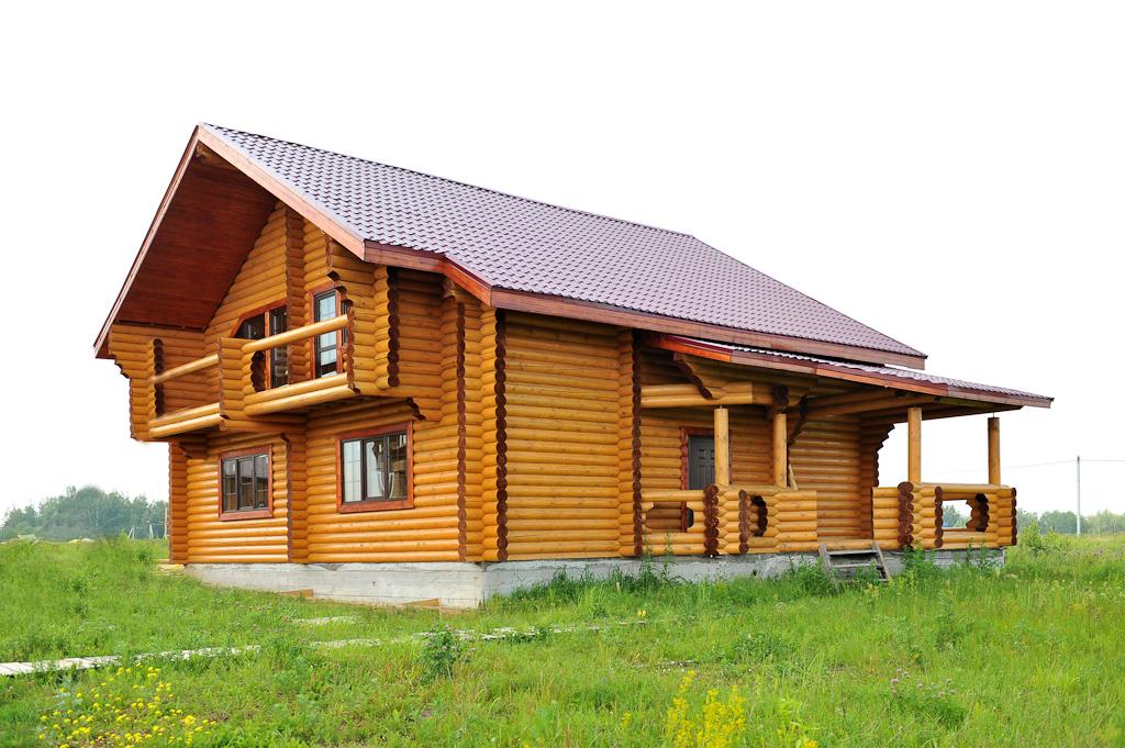 Строительство домов из бруса: этапы не выбрать проект дома? посмотрите фотографии