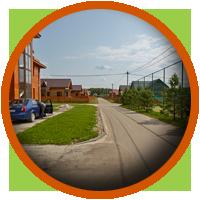 Транспортная доступность в Заокском районе